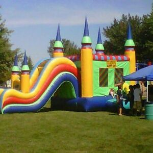 bouncy castles Kitchener / Waterloo Kitchener Area image 3