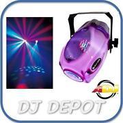 American DJ Disco Lights