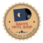 Danys Vinyl Shop