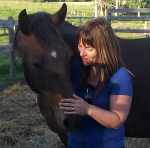 Communicating with your Animals  Red Deer - Sat. Apr 16 & May 28