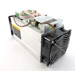 recherche d'antminer S7 ou mieux:looking for antminer S7 or+