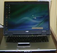ACER TravelMate 4200 Notebook Computer!