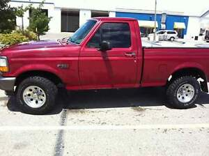 1994 Ford F-150 for sale!!