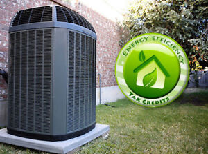 GREEN SOLUTIONS - FURNACES AND ACs - RENT TO OWN - REBATES