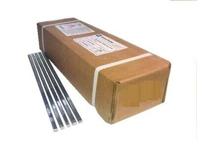 5050 Tin-lead Bar Solder - 9.98 Lb. 25 Lb.box 14 Sticks Free Shipping