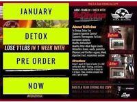 No 1 detox tea
