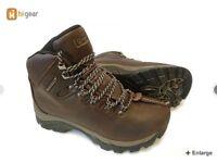 Hi Gear Snowdon Women's Waterproof Walking Boots Size 6