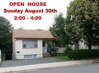 Open House @ 28 Wexford St on Sunday August 30th from 2:00 - 4:0