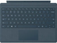 Microsoft TypeCover keyboard for the Surface Pro 3