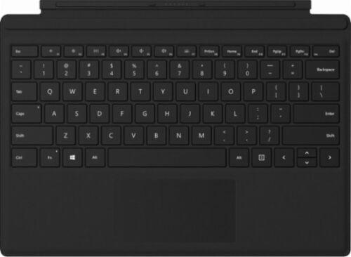 Microsoft Surface Pro Type Cover FMM-00001