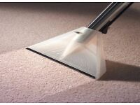 Professional carpet cleaning at affordable prices
