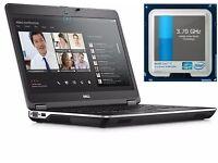 """Dell Latitude E6440 14"""" HD+ i7 3.7GHz 8GB RAM,fast SSD, Backlit keyboard"""