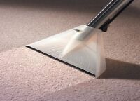 Carpet cleaning..
