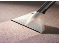 General cleaning / carpet cleaning / domestic and commercial