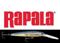 Rapala Down Deep Husky Jerk Dhj-12 Colore Gbm -  - ebay.it