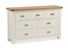 New Chests of drawers from £69 to £599, Over 30 to choose from.