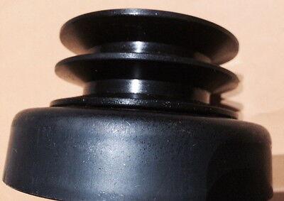 Centrifugal Clutch V belt 3/4 inch shaft Heavy Duty