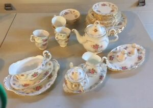 Royal Daulton Tranquility China