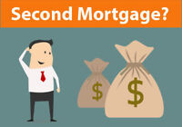2ND OR 3RD MORTGAGE FINANCING