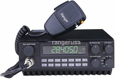 Brand New In Box Ranger Rci 2970N2 Amateur Base Radio Transceiver