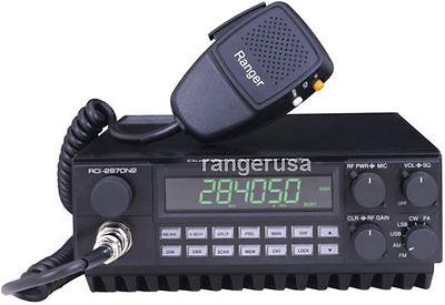 Brand New In Box Ranger Rci 2970N2 Amateur Base Radio Transceiver