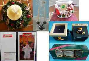Variety of Brand New Christmas Candles For Your Home