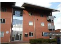 2 bedroom flat in Centenary Mill, Preston, PR1 (2 bed)
