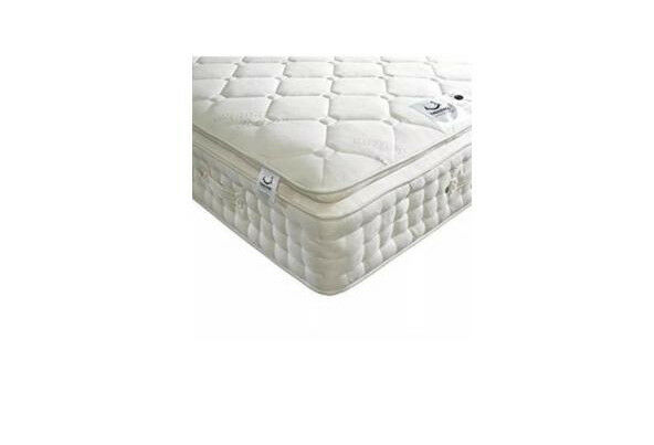 3ft Mattress Happy Beds Pillow Top