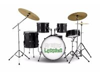 FREE London Drum Lesson With Qualified Teacher