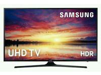 Samsung UHD 4k smart wifi UE40KU6000HDRThe latest standard for UHD content is High Dynamic Range HDR