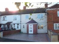 3 Bed House to Rent. Burnham-on-Sea. £800 pcm. Garage & Parking. Double Glazing & Gas CH