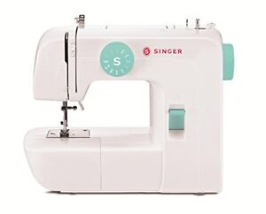 Singer 1234 Sewing Machine with Free Online Owner's Class and