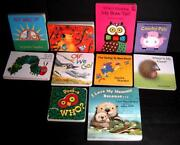 Board Book Lot Boynton