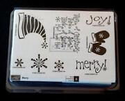 Stampin Up Retired