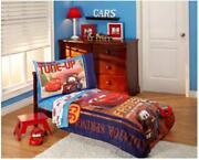 Toddler Boy Bedding Set