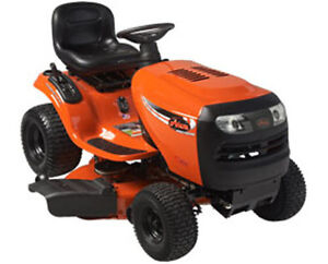 Lawn Tractor for Sale - Like New