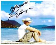 Kenny Chesney Autograph