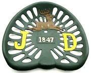 John Deere Cast Iron