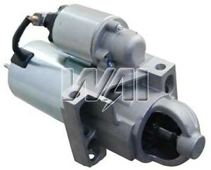 NEW-STARTER-CHEVROLET-ASTRO-GMC-SAFARI-1997-98-4-3L