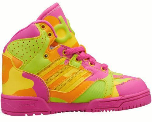 Adidas Kids Shoes Jeremy Scott