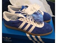 Adidas Athen / Athens trainers, brand new, with box and tags, sizes 8.5 or 9 Size Exclusives