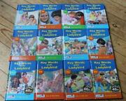 Ladybird Reading Books