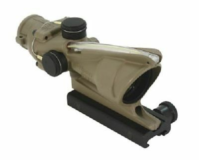 Trijicon ACOG 4x32 Green Horseshoe/Dot FDE TA31-D-100367