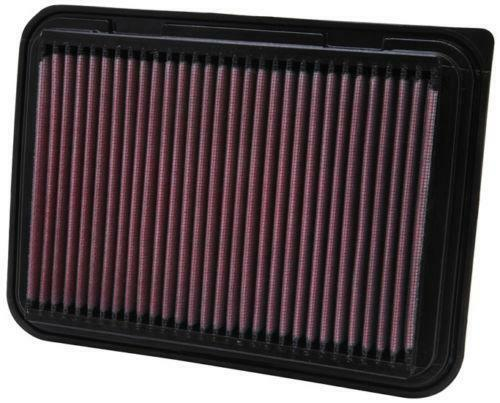 toyota yaris air filter ebay. Black Bedroom Furniture Sets. Home Design Ideas
