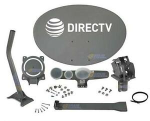 Directv*Bell TV*Dish Network*Shaw Direct* HD OTA*4K*Satellite TV