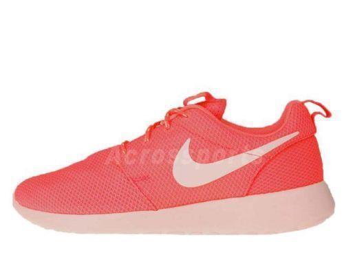 Brilliant Hot Pink White Womens Nike Free Run 2 Running Shoes Nike2311  68
