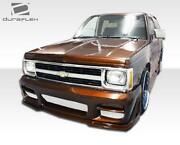 Chevy Blazer Body Kit