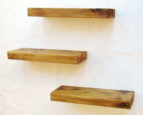 Floating Wall Shelves Ebay