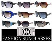 DG Sunglasses Lot