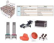 Miniature Designer Chair